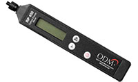 Handheld Optical Power Meter RP 450 - Meter optične moči Ripley ODM