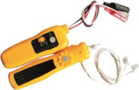 Iskalec žic ST206 Cable Tracker, Senter