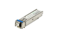 Media Converters & SFPs - 10/100/1000 converters, SFP transceivers, RS-232/422/485 converters