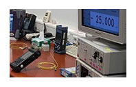 Test Equipment Calibration LAB