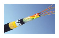Cables - Ties, Spirals, Unwinders, Drop, aerial and ADSS cables, single/multi loose tube cables