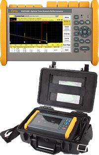 Večnamenski OTDR Grandway FHO5000 - Multifunction Tester
