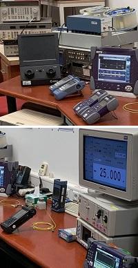 Kalibracijski laboratorij - Calibration LAB
